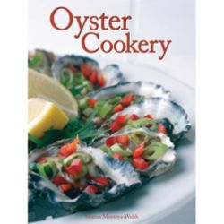 Discontinued: Oyster Cookery