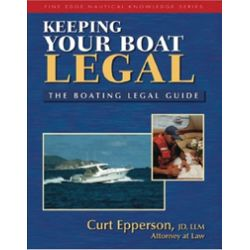 Keeping Your Boat Legal