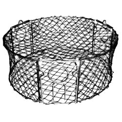 Collapsible Fishing Traps