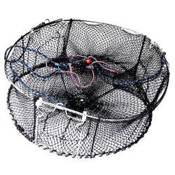 "Collapsible Fishing Traps, 5/8"" mesh Shrimp/Prawn Pot"