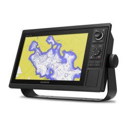 "GPSMAP 1242xsv - 12"" Chartplotter + Sonar Combo + Transducer"