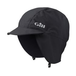 angled view of Gill Helmsman Hat