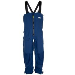Blue Front View of Gill Men's OS24 Offshore Trouser