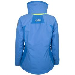 Women's OS3 Coastal Jacket