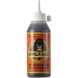 8oz of Gorilla Brand Gorilla Glue