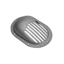 SC Series Slotted Strainer