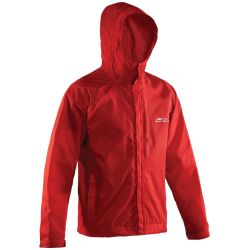 Gage Weather Watch Hooded Jacket
