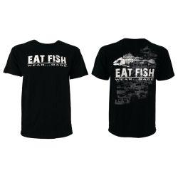 Eat Fish Wear Gage T-Shirt