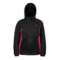 Women's Weather Watch Hooded Jacket