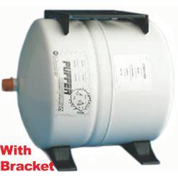 Puffer Pressure Accumulator Tank