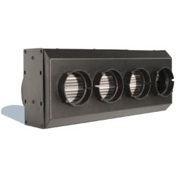 3H Series 4 Vent Hydronic Heater