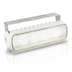 white of Hella 550 Lumen Sea Hawk-R LED Flood Lights