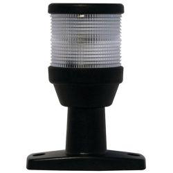 "Hella Model 2010 All-Round Light - 4"" Black Base"