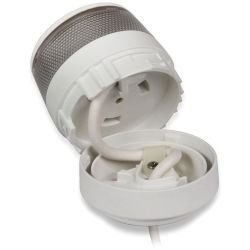 NaviLED 360 Compact All Round White Navigation Lamp - Open