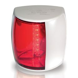 NaviLED Pro Navigation Lamps - Port, White