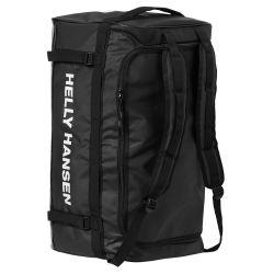 black top of Helly Hansen Classic Duffel Bag S