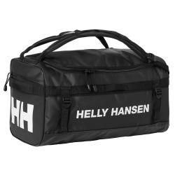 black 990 of Helly Hansen Classic Duffel Bag XS