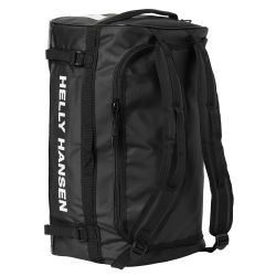 black side of Helly Hansen Classic Duffel Bag XS