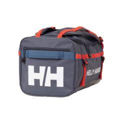 end of Helly Hansen Classic Duffel Bag XS
