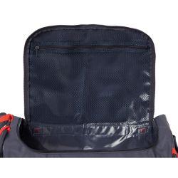 inside of Helly Hansen Classic Duffel Bag XS