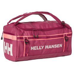 plum 655 of Helly Hansen Classic Duffel Bag XS