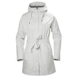 front of Helly Hansen W Kirkwall Rain Coat