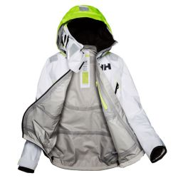 open view of Helly Hansen Women's Aegir Race Jacket