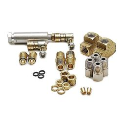 stf12 of Hynautic Transmission Hydraulic Slave Cylinders Fitting Kit