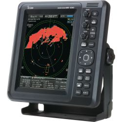 MR-1010RII Marine Radar