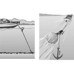 AnchorLift Anchor Retrieving System