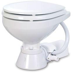 Electric Marine Toilet - Regular Bowl