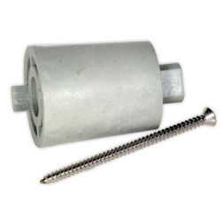 45490 New Style Y-Valve - Shaft Extension