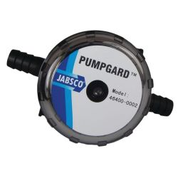 46400-0002 of Jabsco Water System Pumpgard In-Line Strainer