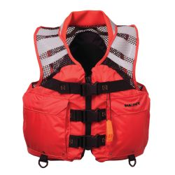No Longer Available: 1510 Mesh Search and Rescue SAR Commercial Vest