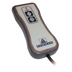 Lewmar Handheld Remote Windlass Switch