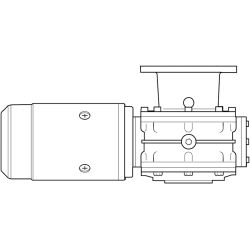 V-Series Windlass - Replacement Parts