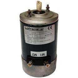 Lofrans Replacement Windlass Motor - LWP8230