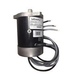Lofrans Replacement Windlass Motor - LWP824C