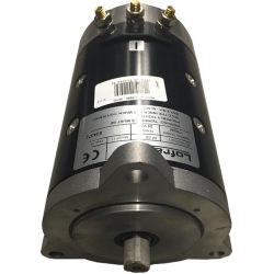 Lofrans Replacement Windlass Motor - LWP826