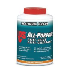 front view of LPS All-Purpose Anti-Seize Grease