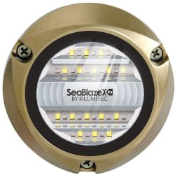 SeaBlazeX2 LED Underwater Light