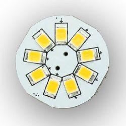 "G4 Back Pin 0.9""/23mm LED Light"