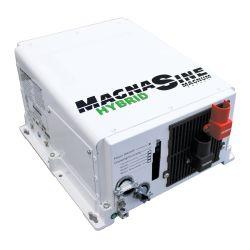 Magnum Energy 4000W MSH-M Mobile Hybrid Source Inverter Charger - 24V Input, 120V AC Out