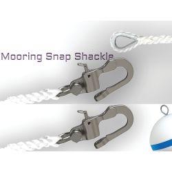 Mooring Snap Shackle