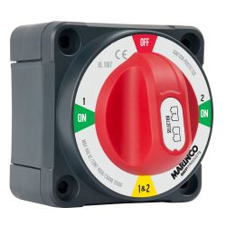 Pro Installer 400A Selector Battery Switch - MC10