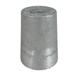 cman230a of Martyr Beneteau Aluminum Anode