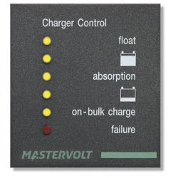 MasterVolt MasterView Read-out Panel