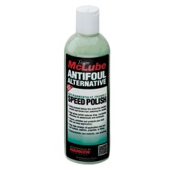 McLube Antifoul Alternative - Speed Polish