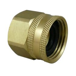 446316 of Midland Metals Garden Hose Swivel - FGH x Female NPT