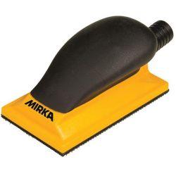 MVHB35 - Mirka Grip Faced Multi-Hole Vacuum Block